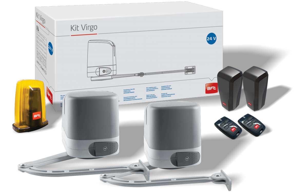 automatizari porti batante Kit-VIRGO