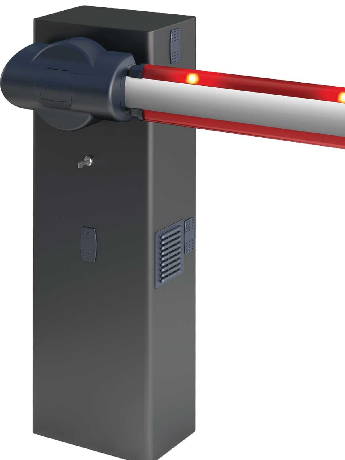 Bariere acces auto BFT automata-GIOTTO-60S-BT