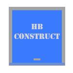 HB Construct Logo