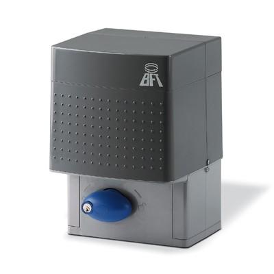 sistem de automatizari porti culisante industriale bft icaro nf