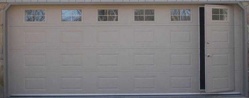 usi de garaj sectionale rezidentiale cu acces pietonal