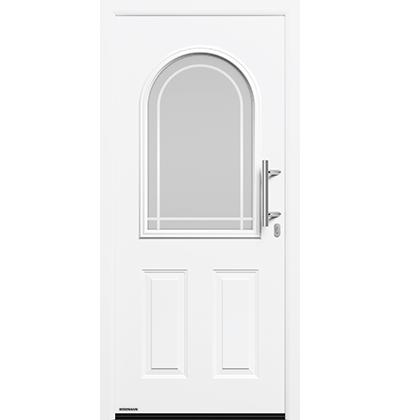 Usa de intrare in casa Model 450